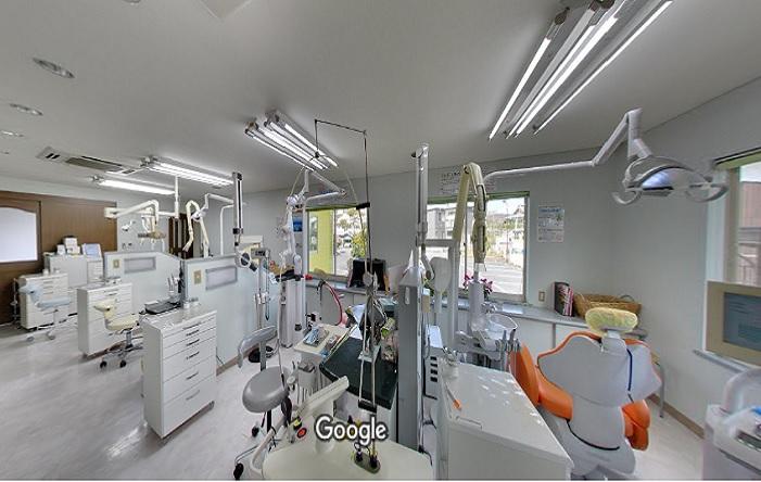 20160628 よしだ歯科医院