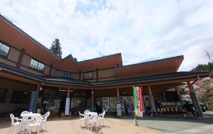 20171009 道の駅マキノ