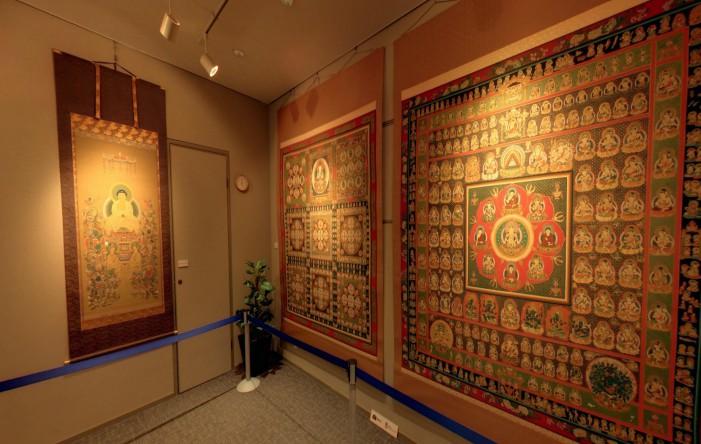 20171009京都仏画館