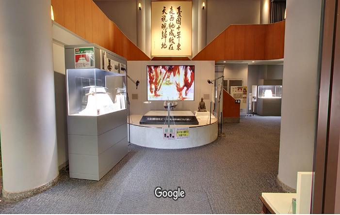 20160610 霊山歴史館