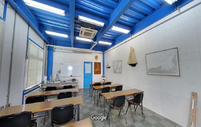 滋賀ボート免許スクール Googleストリートビュー