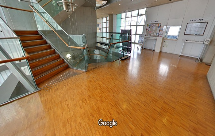 Googleストリートビュー 市民ギャラリー(西宮)