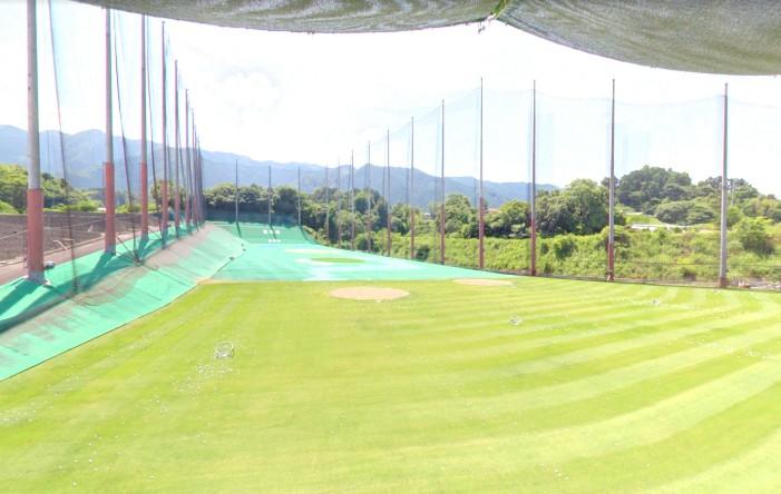 20171010 新庄ゴルフセンター