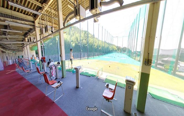 グリーンピア近江八幡ゴルフ