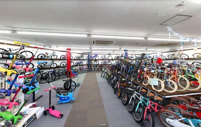 20180323コンズサイクル常盤店