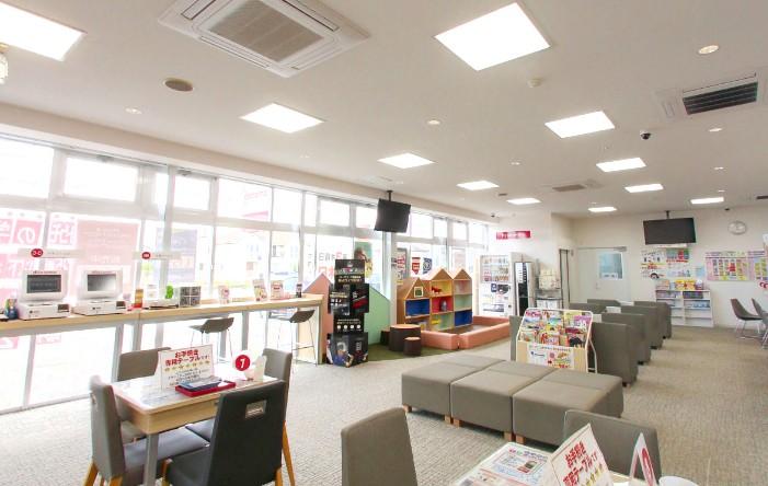 20180711 ドコモショップ小野店